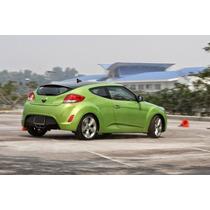 Tinta Automotiva Poliester Verde Maça Hyundai 900ml