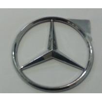 Emblema Estrela Mala Classe A Mercedes Bens