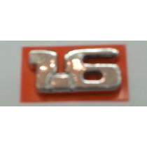 Emblema 1.6 Strada Idea Punto Palio Uno Doblo Linea 2011...