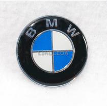 Emblema Volante Bmw Série 3 5 7 320 318 323 325 328 120 118