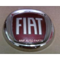 Emblema Fiat Grade Uno - Palio - Siena -strada - Mmf Auto P