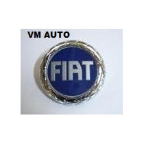 Emblema Fiat Uno Fire Grade/mala 2000/2001- Vm Commerce