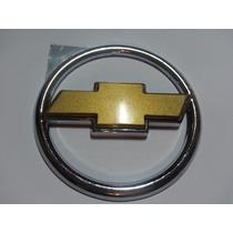 Emblema Gravata Dourada Mala Celta Ate 2002