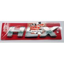 Emblema Hlx Punto2000 - Mmf Auto Parts.