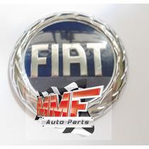 Emblema Grade/mala Uno Fire - Mmf Auto Parts.