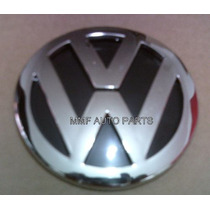 Emblema Vw Mala Fox/ Gol Geração Iv /golf- Mmf Auto Parts