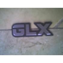 Emblema Glx Para O Corcel Ii Ou Del Rey Belina Ii Escort