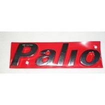 Kit Emb Palio + Hlx + Flex + (2) 1.8 + Mala + Grade - Mmf