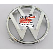 Emblema Vw Grade Santana 85/90 (cromado) - Mmf Auto Parts.