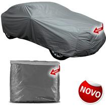 Capa Protetora P/carro Com Forro Gofrada Vw Fusca Cod:09303