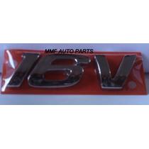 Emblema 2.0 E 16v Para Ecosport / Focus - Mmf Auto Parts
