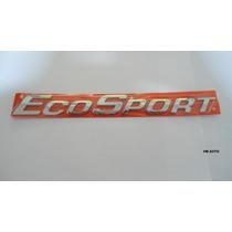 Emblema Ecosport Mala- Vm Commerce