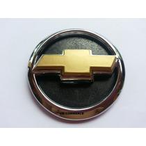 Emblema Gravata Dourada Grade Corsa 96 A 99