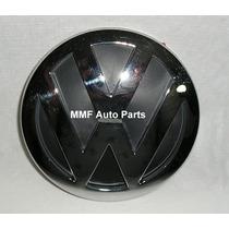 Emblema Vw Mala: Fox /polo/saveiro/gol/parati (g4) Mmf Auto