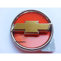 Emblema Gravata Dourada Mala Corsa Sedan- Linha Gm/chevrolet