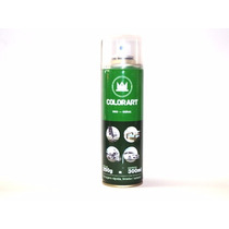 Verniz Spray Automotivo Acrilico - Colorart Uso Geral 300ml