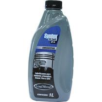 Oleo Lubrificante Motor Semi Sintético 4 Litros 15w40/sl