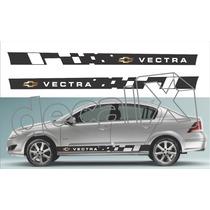 Kit Adesivos Chevrolet Vectra Imp158 - Imprimax - Decalx