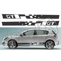 Kit Adesivos Chevrolet Vectra Gt - Imprimax - Decalx