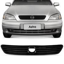 Grade Astra 1998 1999 2000 2001 2002 Preta Tela Frontal