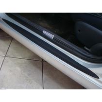 Soleiras Proteção Para Todos Os Carros + Frete Grátis