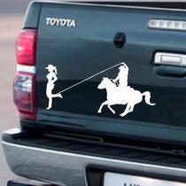 Adesivos Cowboy Compre Um Leve Dois Carro Moto Geladeira