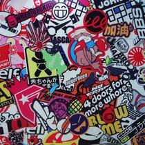 Adesivo Sticker Bomb Ad-03 Carro Moto Notebook Celular 70x50