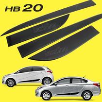 Friso Modelo Hb20x Para Hb20 E Hb20s - Sem Personalização.