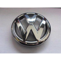 Emblema Grade Novo Fox 2011 2012 2013 Original Vw 11 12 13