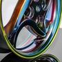 Tinta Cromo 450ml Efeito Cromado Cromo Anodizado Moto Carro