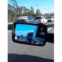 Tuning Pelicula Azul Para Retrovisores De Carros E Motos
