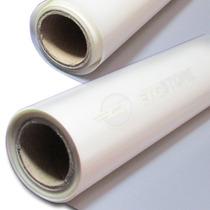 Película Controle Solar 75cm X 15mt Insulfilm Branco Jateado