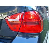 Película Adesivo Vermelha P/lanterna/farol/etc Carro/moto