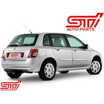 Portinhola Tampa Tanque Combustível Fiat Stilo - Original