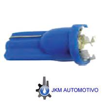 _kit Lampada Led Esmagadinha Azul Hi Power 12v C/ Garantia