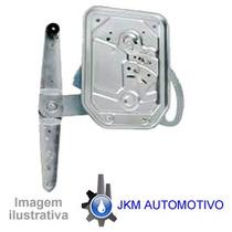 _maquina De Vidro Manual Scania Serie 4 Eletrica S/ Motor Ld