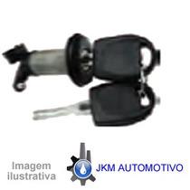 _cilindro Porta Mala Gol G3 2002 Em Diante C/ Chave Eletrico