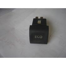 Botão Interruptor Eco Do Painel Gm Vectra 97 98 99