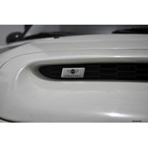 Emblema Mini Cooper S Limited Edition - Entrada De Ar Capô!