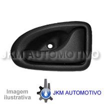 _maçaneta Interna Renault Clio Scenic 99/. Megane 97/06 Ld