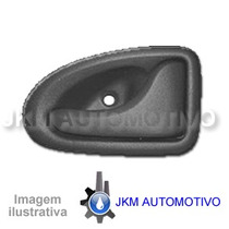 _maçaneta Interna Renault Clio Scenic 99/ Megane 97/06 Ld_cz