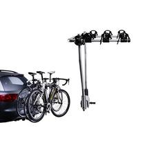 Suporte Para 3 Bicicletas Hang On 974 Fixado No Engate