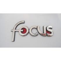 Emblemas Ford Focus .../2009 + Brasão Ford Ghia - Mmf