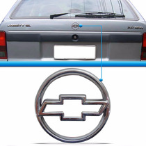 Emblema Gm Porta Malas Kadett Vectra Corsa Sedan