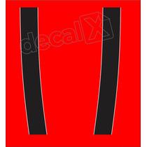 Kit Faixas Capo Mini Cooper Imp11 - Imprimax - Decalx