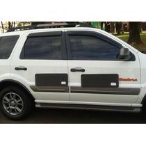 Protetor Magnético De Portas De Carros - Kit 2 Peças