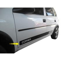 Adesivo Faixa Lateral Corsa 2 Ou 4 Pt 94/01 Sedan Ou Classic