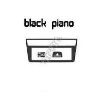 Painel Central Black Piano Gol, Voyage, Saveiro G6 3m+frete