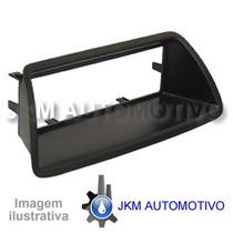 _moldura Radio Fiat Marea Brava Preto + Garantia + Mp