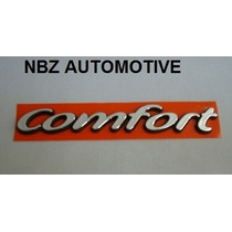 Emblema Cromado Celta Linha 2002 Em Diante - Nbz Automotive